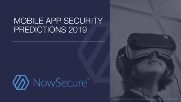 Mobile App Security Predictions